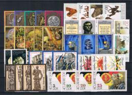 (053) DDR Posten/Lot Mit Kpl. Sätzen ** Postfrisch - Lots & Kiloware (mixtures) - Max. 999 Stamps