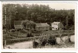 Carte Photo - Goyet - Au Moulin - Edit. Mosa N° 4528 -  2 Scans - Gesves