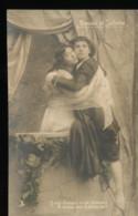 Romeo Et Juliette  ( 9 Cartes ) - Couples