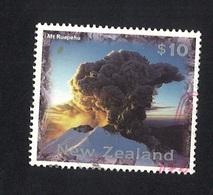 Nueva Zelanda 1997 Used - New Zealand