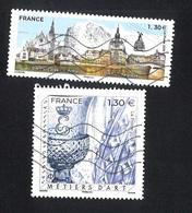 Francia 2019 Used - Gebruikt