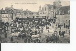 FALAISE   La Foire Aux Chevaux - Falaise