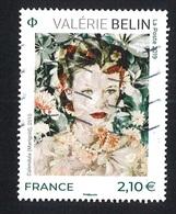 Francia 2019 Used Valerie Belin - Frankreich