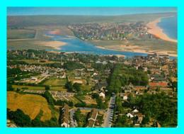 A771 / 079 50 - CARTERET Le Bourg Le Havre Au Fond Barneville - Carteret