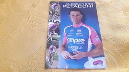 Alessandro Petacchi LAMPRE - Cycling