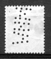 ANCOPER PERFORE MHW 70 (Indice 6) - Perfins