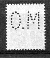 ANCOPER PERFORE M.O 95 (Indice 6) - Perfins