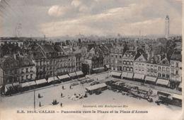 62-CALAIS-N°1156-C/0163 - Calais