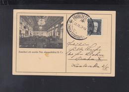 Tschechoslowakei PK Senat 1937 - Czechoslovakia
