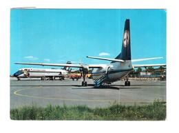 REGGIO CALABRIA AIRPORT AEROPORTO  VIAGGIATA ANNI 60-70 - Reggio Calabria