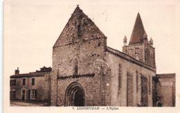 85-LONGEVILLE-N°1156-H/0055 - Francia