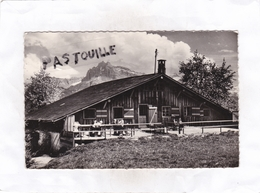 CPSM : 14 X 9  -  MOWGLI-COMBLOUX  (Hte-Savoie) - Combloux