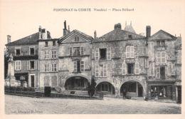 85-FONTENAY LE COMTE-N°1157-A/0305 - Fontenay Le Comte