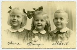 PAYS BAS : HELMOND 1944 : JANSEN, 30 HAAGSTRAAT - Helmond