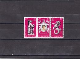 Santa Elena Nº 303 Al 305 - Isla Sta Helena