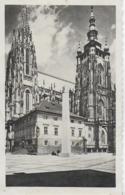 AK 0248  Prag - Sct. Veit' S Dom Ca. Um 1930 - Tschechische Republik