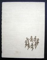 Lithuanian Book / Children Of Lithuania / Lietuvos Vaikai 1957 Photo Album - Bücher, Zeitschriften, Comics