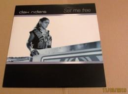 MAXI 45T DAX RIDERS : Set Me Free - 45 T - Maxi-Single