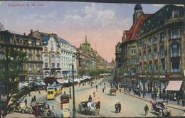63-188 Germany Deutschland Frankfurt Zeil - Sonstige