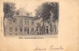 Moll - Staatsweldadigheidschool - 1901 - Mol