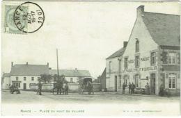 Rance. Place Du Haut Village. Bascule Publique. - Sivry-Rance