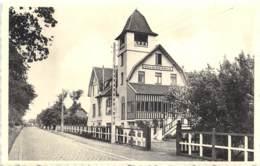 Bredene S/Mer - Villa Du Bon Marché - Bredene