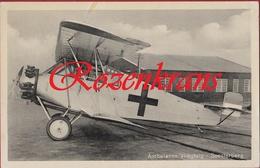 Soesterberg 1932 Fokker S II Ambulance Vliegtuig Airport Luchthaven Aéroport Flughaven  Avion Airplane Aircraft - 1919-1938