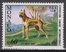 MONACO 1972 -  N° 880 - NEUF** - Monaco