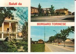 373 - Borgaro Torinese - Italie
