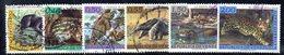 CI1355a - VENEZUELA 1963, Posta Aerea Yvert N. 778/783  Usata - Venezuela