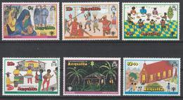 1979. International Year Of The Child. MNH (**) - Anguilla (1968-...)