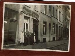 C1930 - Photo 10 Cm X 7 Cm - Imprimerie-Lithographie L. & A. LAMBOTTE 48 Rue De Belgrade Forest Bruxelles - Plaatsen