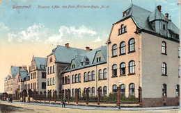 ALLEMAGNE GERMANY Kaserne Des Feld Artillerie Regts N°61 DARMSTADT - Darmstadt