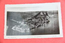 Andalucia Algeciras Gibraltar Vista General Ed. Sur N. 200 NV - España