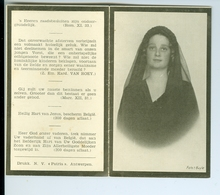 DP Koningin Astrid Van Belgïe, Echtgenoote Van Léopold III, Küssnacht, Suisse, 29 Août 1935 - Images Religieuses