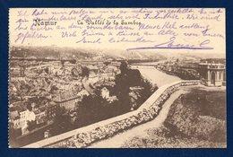 Namur. La Vallée De La Sambre. Feldpoststation Nr 34. 13.09.1914 - Namur