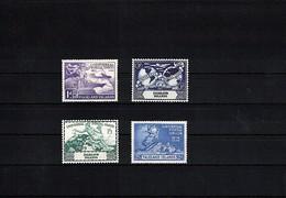 Falkland Islands 1949 UPU Postfrisch / MNH - Falklandinseln