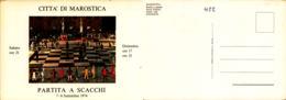 Vicenza Citta Di Marostica - Vicenza