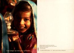 Projet SE.M.E., Jeune Fille Hindoue - Christianisme