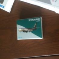 BOEING 737 RYANAIR OLD - Aerei E Elicotteri