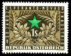 ÖSTERREICH 1954 Nr 1005 Postfrisch S5AD3D2 - 1945-60 Ungebraucht