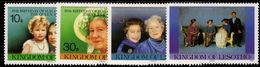 Lesotho 1985 Queen Mother Unmounted Mint. - Lesotho (1966-...)
