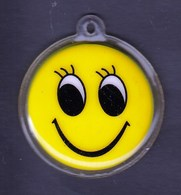 SMILE / Ok! The Best / Key Ring, Key Chain - Llaveros