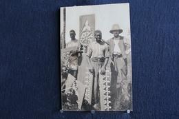 F-143/Congo-Kinshasa (ex Zaire),Congo Belge-Mission Des RR. PP. Jésuites Au Kwango, Menuisiers Noirs Et Travaux/circulé - Autres