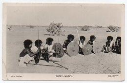 SUDAN - FUZZY WUZZY - Sudan