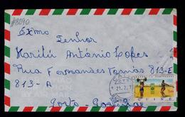 "J.O Olympic Games MUNICH '72 Atheletics ""martelo"" Lancer Du Marteau GUINÉ PORT. Portugal Haltérophilie Hammer Throw 8090 - Haltérophilie"