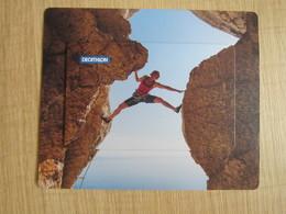 China Decathlon Gift Card, Mountain Climbing - Cartes Cadeaux