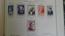 Collection France Oblitéré Dont Bonnes Petites Valeurs Et Bonnes Séries. A Saisir !!! - Stamps