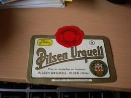 Pilsen Urquell Plzen - Cerveza