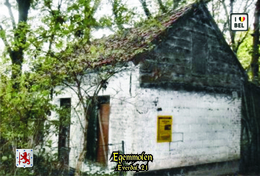Set 5 Cartes Postales, Bâtiments, Moulins à Eau, Belgium, Bambrugge, Egemmolen - Mulini Ad Acqua